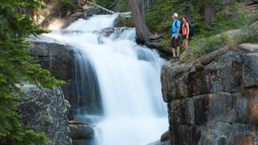Hiking Suggestions by PlumpJack Squaw Valley Staff