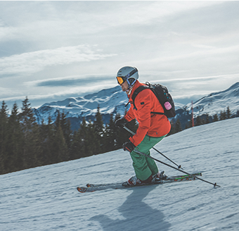 Spring Guide to Squaw Valley by PlumpJack in Lake Tahoe