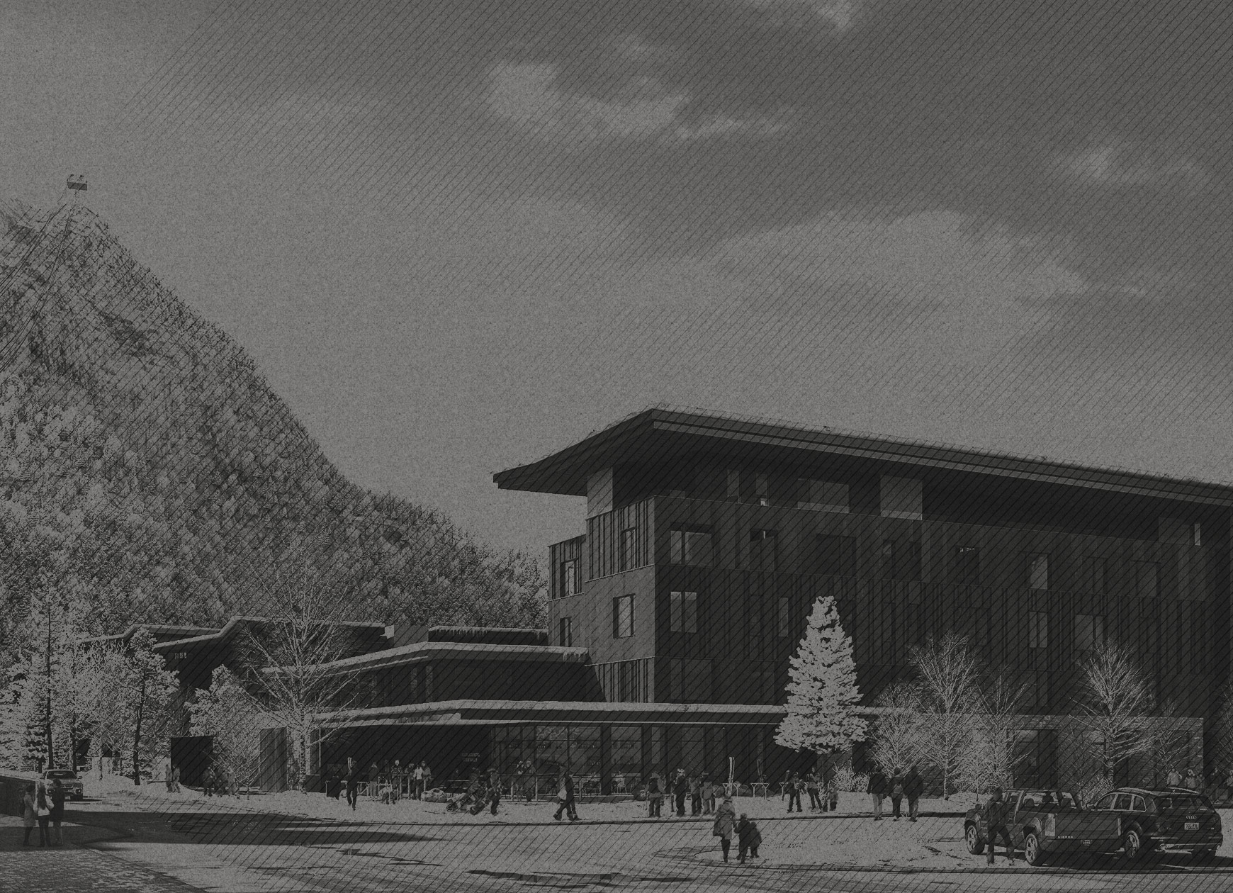 Squaw Valley Inn transformed by PlumpJack Group