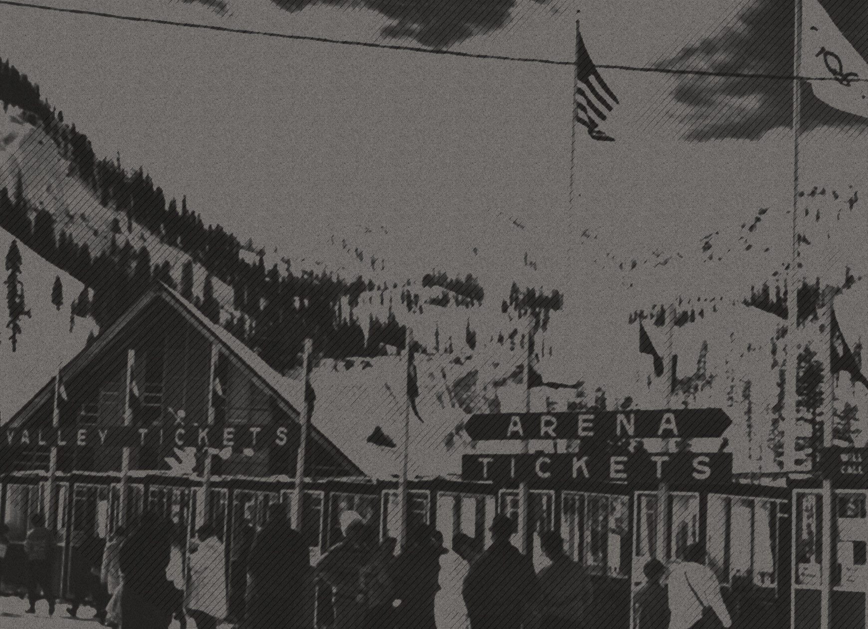 Olympic Village at Squaw Valley