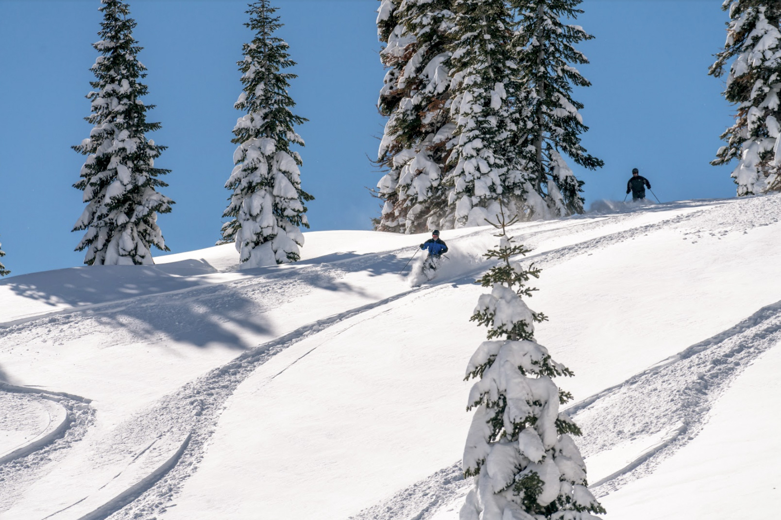 Experience Epic Skiing at Squaw Valley