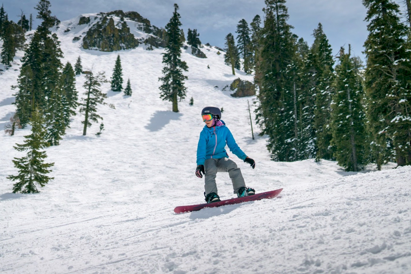 Adventures for Kids at PlumpJack Squaw Valley